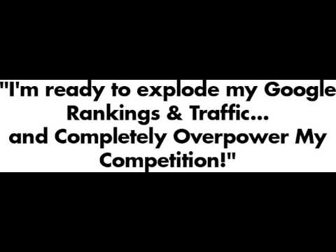 Backlink Beast - Best SEO Software - Recurring Commissions! Make More Money