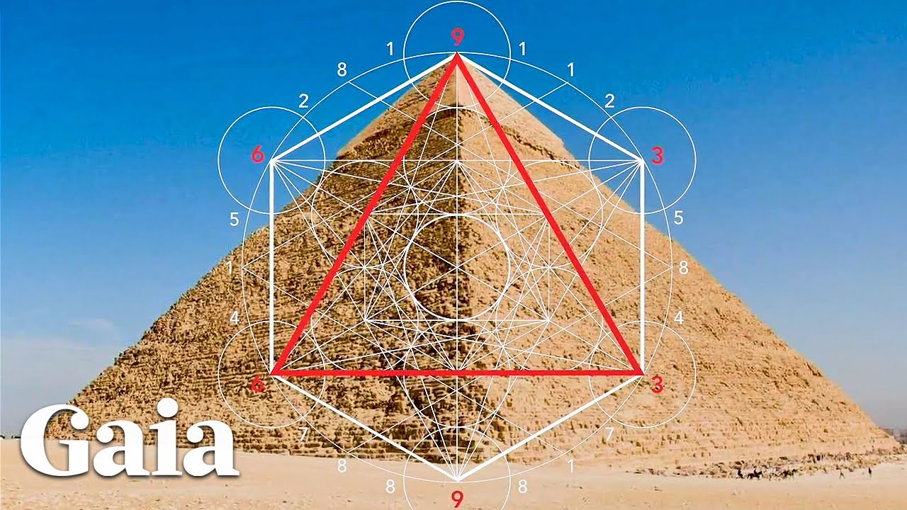 Download Hidden Codes of the Great Pyramids