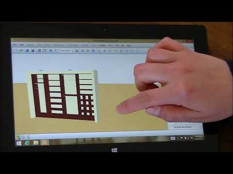 Kcd Software Cabinet Closet Software Design Youtube