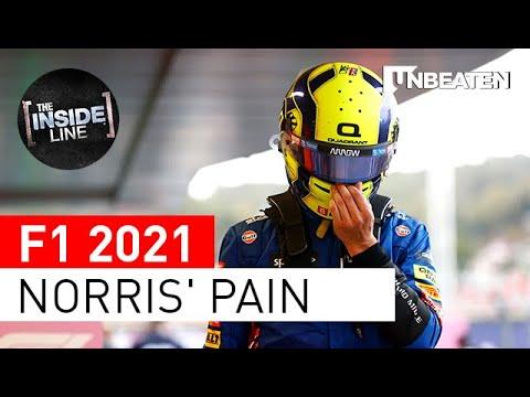 Download Is Lando Norris McLaren's next World Champion?
