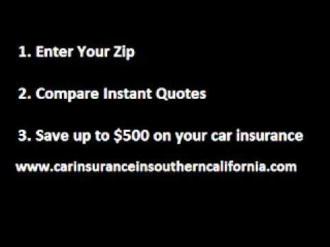 Car Insurance Beaumont CA