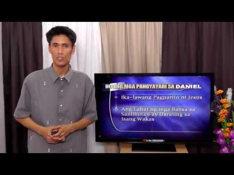 Tagalog Sermon