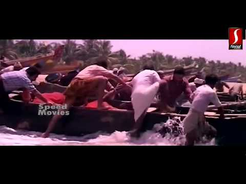 chaanjakkam Thannaara... Title Song From - Kadal - Malayalam Movie [HD]