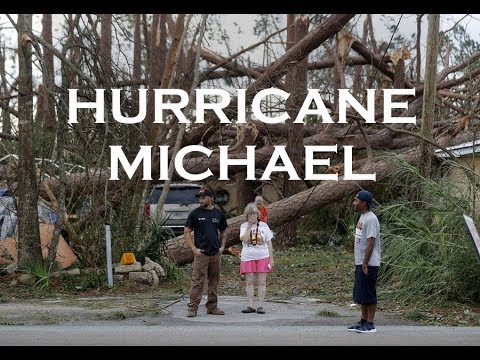 The Sad Reality of Hurricane Michael | Panama City | Florida