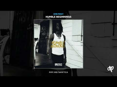 OMB Peezy - Love You Back [Humble Beginnings]