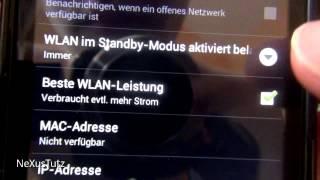 WLAN Empfang verbessern unter Android