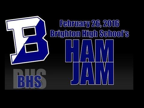 2016 BHS Ham Jam
