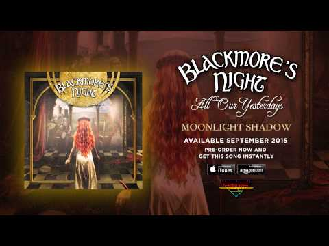 Blackmore's Night - Moonlight Shadow (Official Audio)