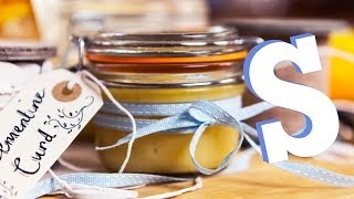 Clementine Curd Recipe - Food Gifts