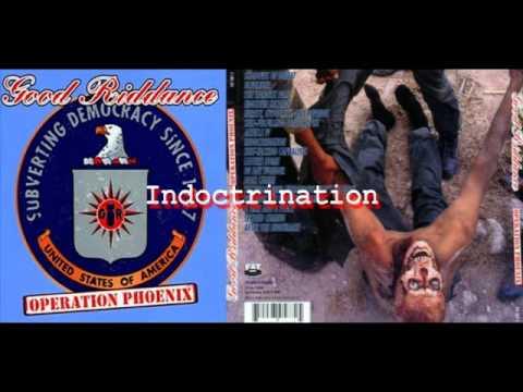 Good Riddance - Operation Phoenix [ FULL ALBUM ]