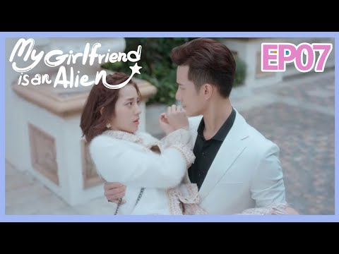 【ENG SUB 】My Girlfriend Is An Alien Essence Version EP7——Starring: Wan Peng, Hsu Thassapak