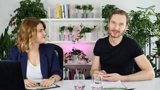 Rozwój osobisty - instrukcja obsługi - Mateusz Banaszkiewicz i Joanna Gutral - webinar