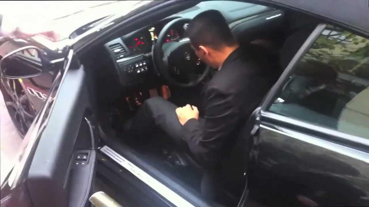 mission raymond il doit trouver sa voiture james bond youtube. Black Bedroom Furniture Sets. Home Design Ideas
