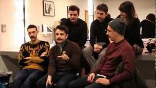 Rencontre avec Deluxe - Concert au PréO d'Oberhausbergen - 09/02/2013