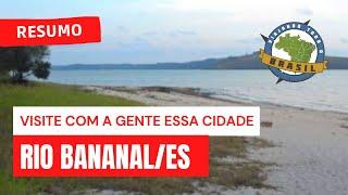 Viajando Todo o Brasil - Rio Bananal/ES-2012