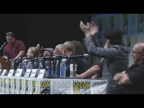 Sons of Anarchy SDCC'13 Panel FULL