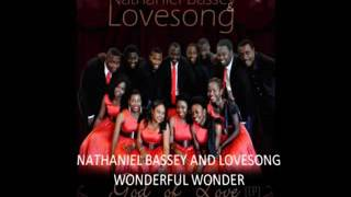 Nathaniel Bassey- God oḟ Love