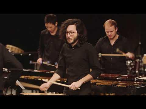 Eastman Percussion Ensemble | PASIC17