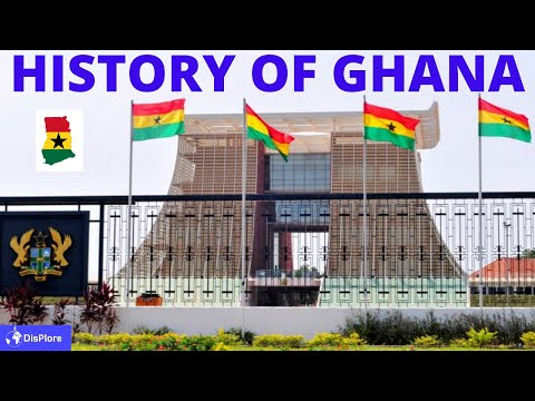 The History of Ghana in 10 Minutes