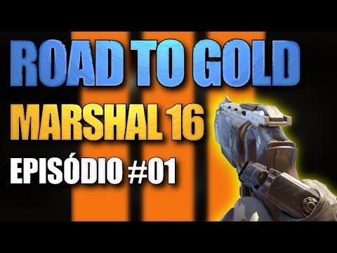 RTG - Marshal 16 #01: Começando na pura sofrência!