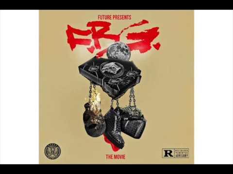 Future feat. Drake - Fo Real (Instrumental)