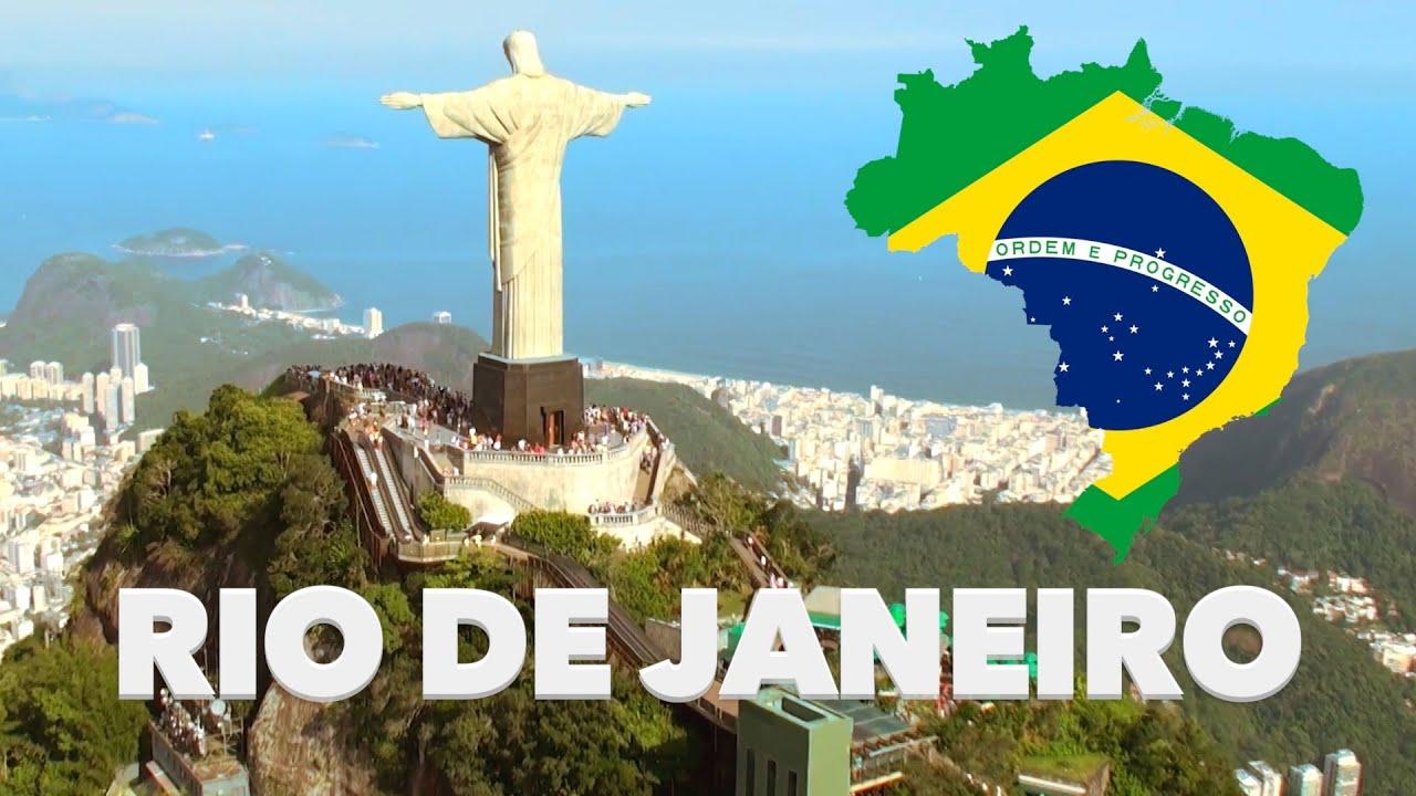 Rio de Janeiro - Roosh V