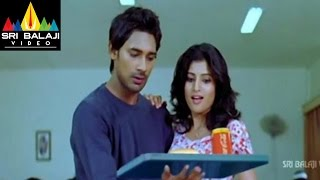 Happy Happy Ga Telugu Movie Part 4/12 | Varun Sandesh, Vega, Saranya Mohan | Sri Balaji Video