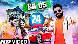 "Please watch: ""NEW HARYANVI SONG 