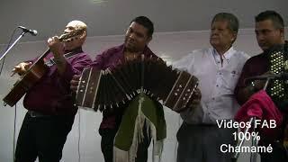 Conjunto Sentimiento - Contigo Cambió Mi Vida y Muchas Canciones Más - Salón De Héctor Ramírez