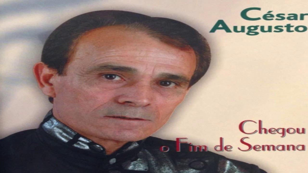 Parabéns Sogra Querida: César Augusto