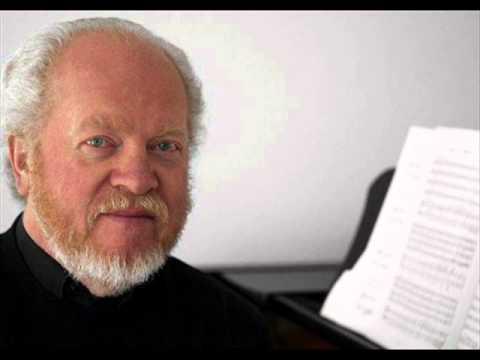 J. BRAHMS - Variations in D Major on an Original Theme op. 21 n. 1. G. Oppitz, piano