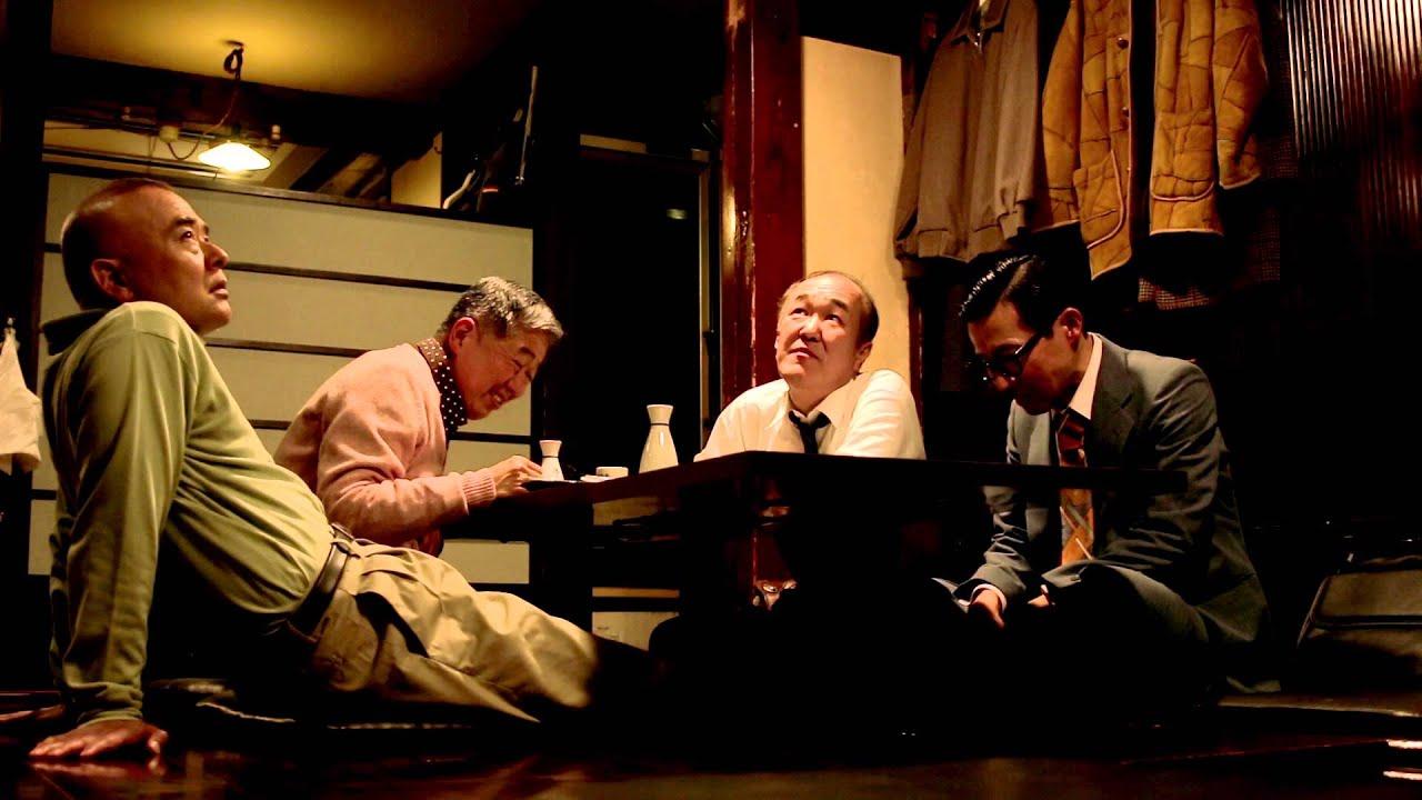 画像: 映画『騒音』予告編 wrs.search.yahoo.co.jp