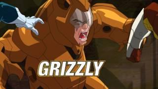 Великий Человек-паук - За буррито - Сезон 3 Серия 19 | Marvel