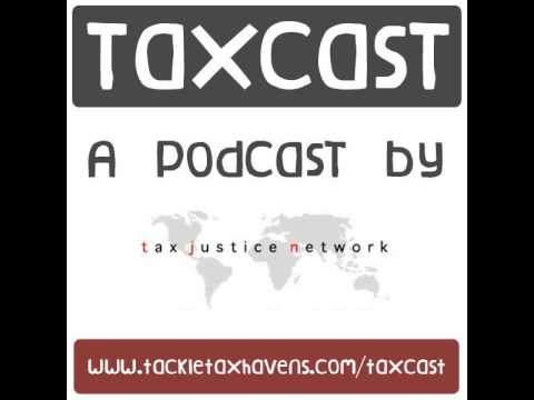 The Taxcast, Edition 40, April 2015