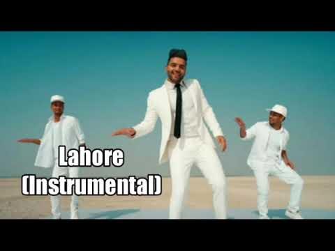 Lahore - Guru Randhawa (Instrumental & Karaoke)