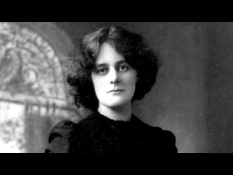 Maud Gonne And The Occult | PAGES OUT OF IRISH HISTORY Episode 3