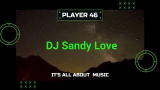 MELODIC TECHNO  01   - SESSION -  DJ SANDY LOVE