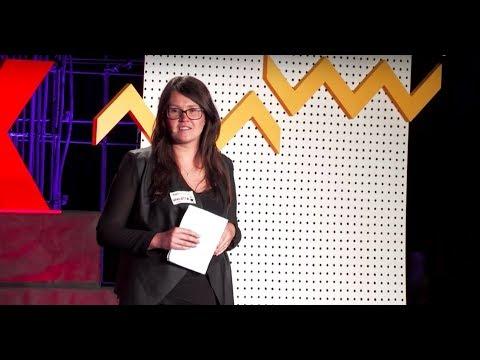 Szkoła poza szkołą  | Wioletta Matusiak | TEDxKatowice