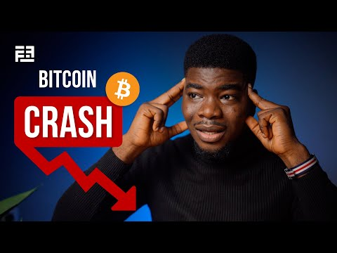 Why Bitcoin CRASHED after Elon Musk's Tweets!