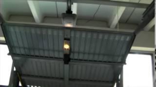 TAU GARAGE DOOR OPENER @ THE ELECTRIC GATE STORE LTD Thumbnail