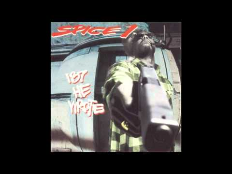 Spice 1  187 He Wrote