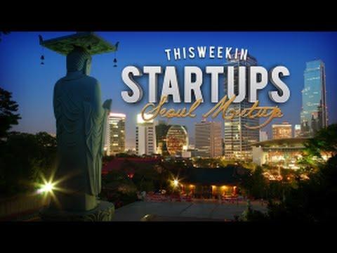 - Startups - TWiST Seoul Meetup - TWiST #215