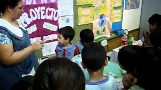 """Mateo Video Ferias Ciencias Jardin """"Tortuguitas"""" Puerto Rico Misiones.AVI"""