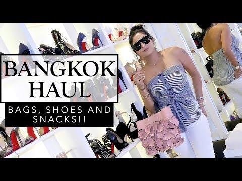 Bangkok HAUL!!! | Sonal Maherali