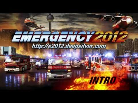 Emergency 2012  trailer 2010