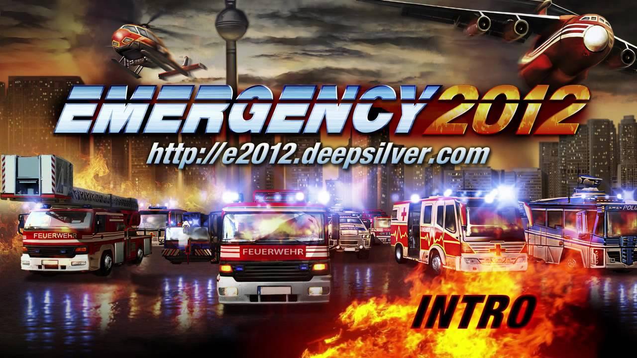 скачать emergency 2012