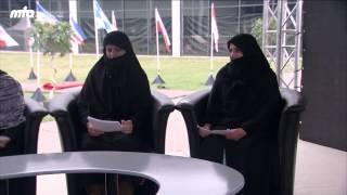 Lajna Talk (Ladies) - The Holy Prophet Mohammad saw - Jalsa Salana 2013 Germany