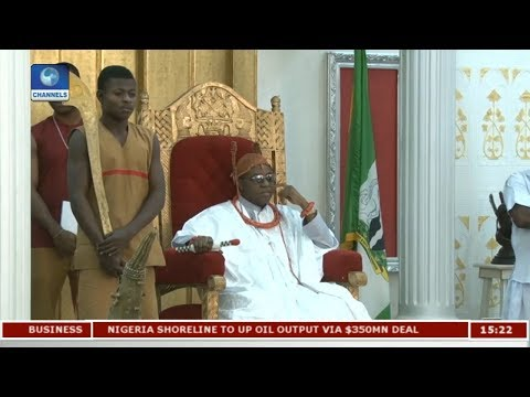 Oba Of Benin Charges WHO On Eradication Of Malaria | News Across Nigeria |