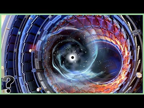 Could You Create Your Own BLACK HOLE?