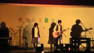 山根万理奈 - 努力の歌プランA